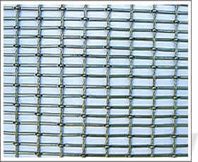 Stainless steel wire mesh decoration-02
