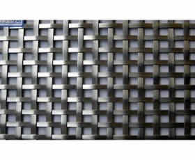 Stainless steel wire mesh decoration-03