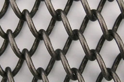 Chain Link Mesh For Decoration