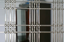 Crimped Wire Mesh For Decoration-02