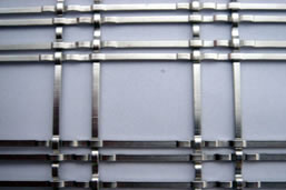Stainless Steel Decorative Mesh-02