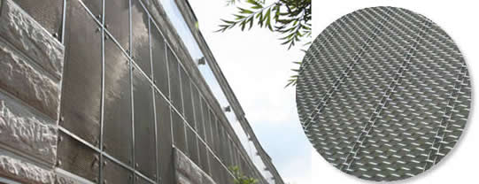 Stainless Steel Decorative Mesh-05